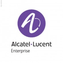 Коммутатор ALCATEL-LUCENT OS6400-P24H